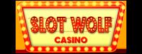 Logo Slot Wolf Casino